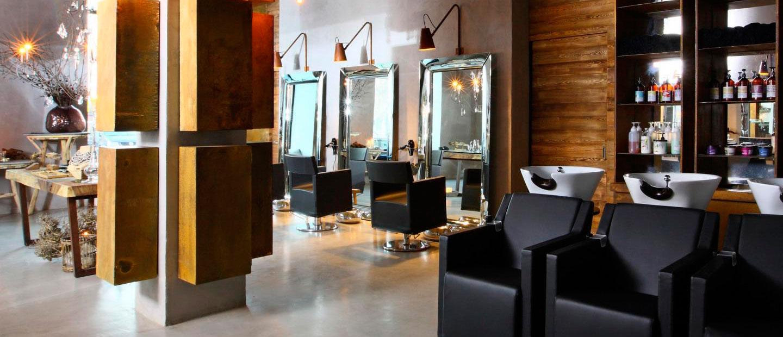 Интерьеры от дизайнерской мебели Maletti